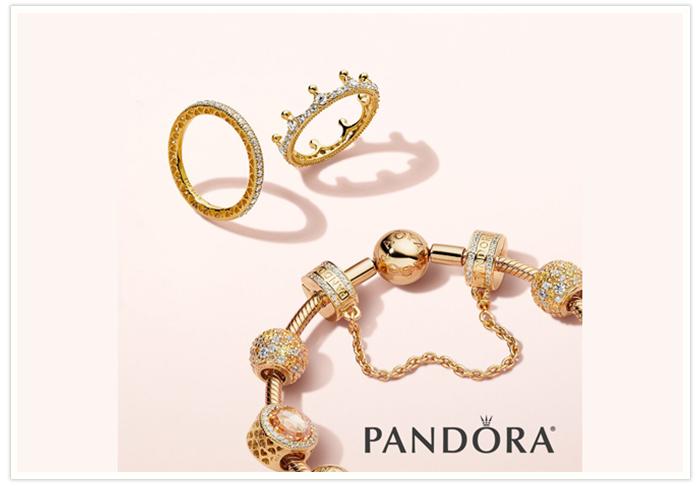 PANDORA: A Charming Remembrance of Paradise