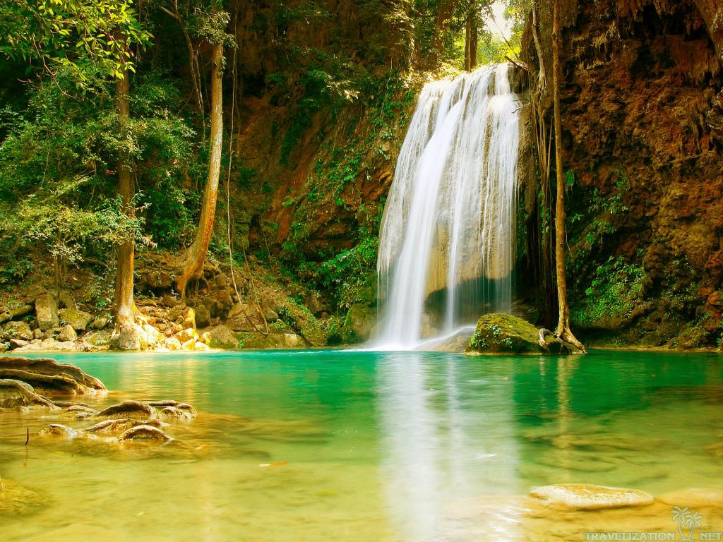 List Of Waterfalls In Jamaica